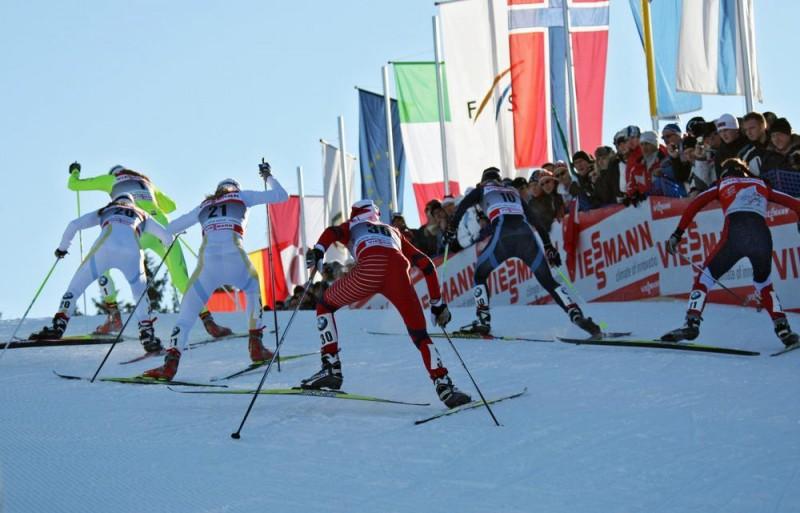 Лыжные гонки Тур де Ски сегодня 30.12.2012: расписание трансляций, где и во сколько смотреть