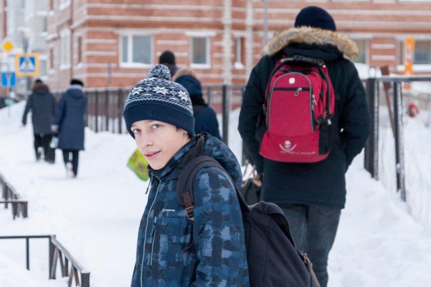 На прошлой неделе 894 ребенка не пошли в детсад и школу в связи с заболеванием ОРВИ
