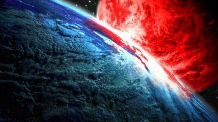 Конец света: планета Нибиру — новости сегодня 01.01.2019, фото, видео планеты Х