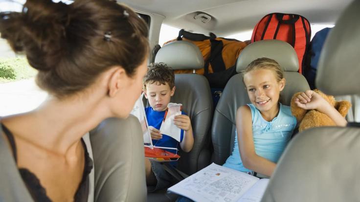 Как с пользой провести время в автомобильной пробке?