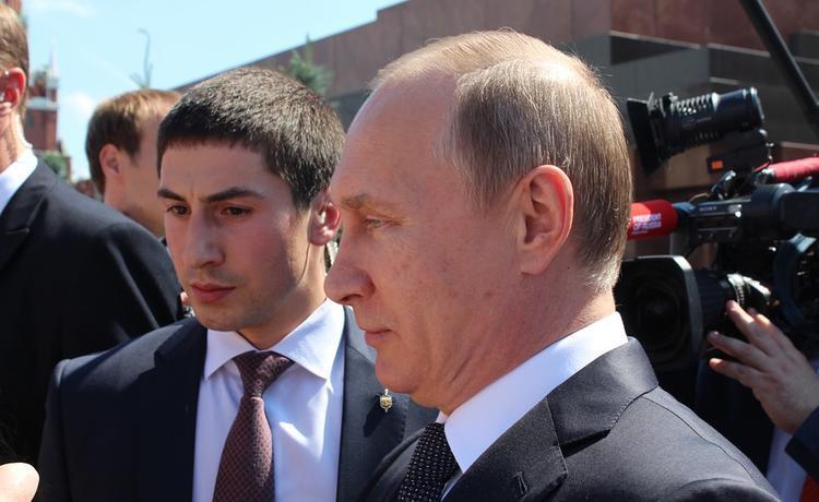 Путин сделал первый шаг к отмене пенсионной реформы на заседании ЕврАзЭс?