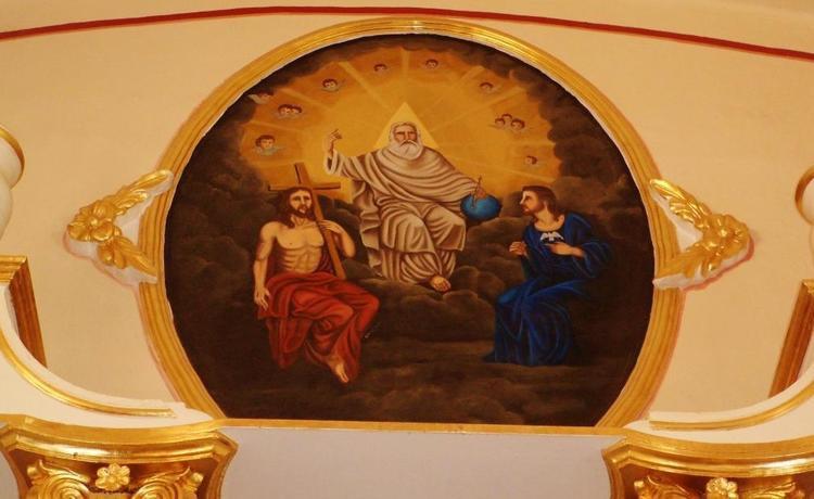 Троица или Пятидесятница - как правильно и почему