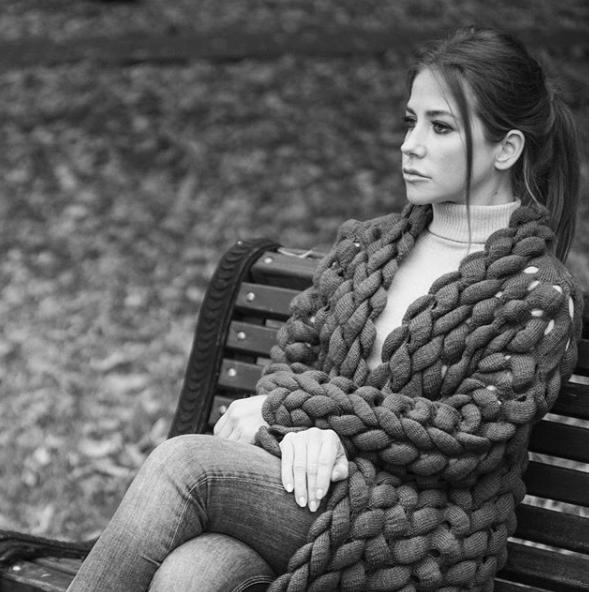 Юлия Барановская пожаловалась на сильную усталость