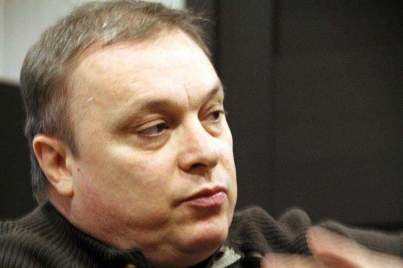 Андрей Разин призвал не проявлять оптимизма по поводу состояния Алибасова