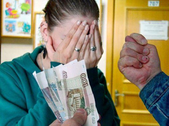 Госдума рассмотрит законопроект, позволяющий за долги по алиментам изымать имущество у родственников должника
