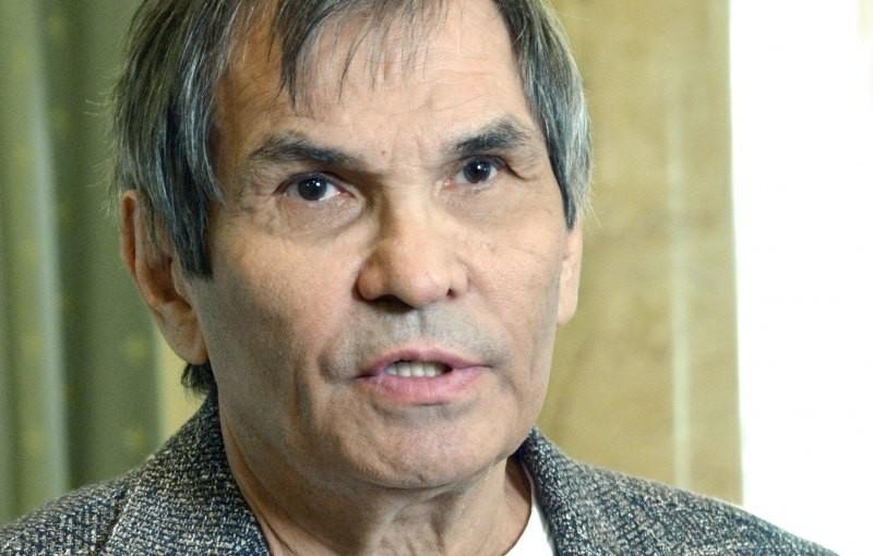 Сын Бари Алибасова рассказал, почему принял решение забрать отца из больницы