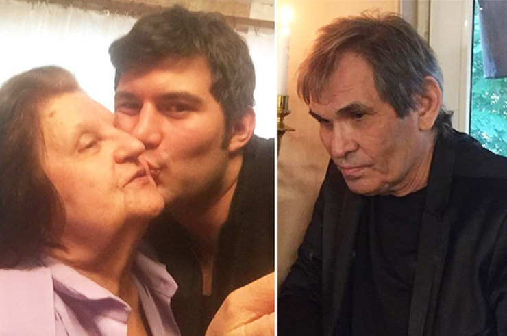 Скончалась любимая тёща Бари Алибасова