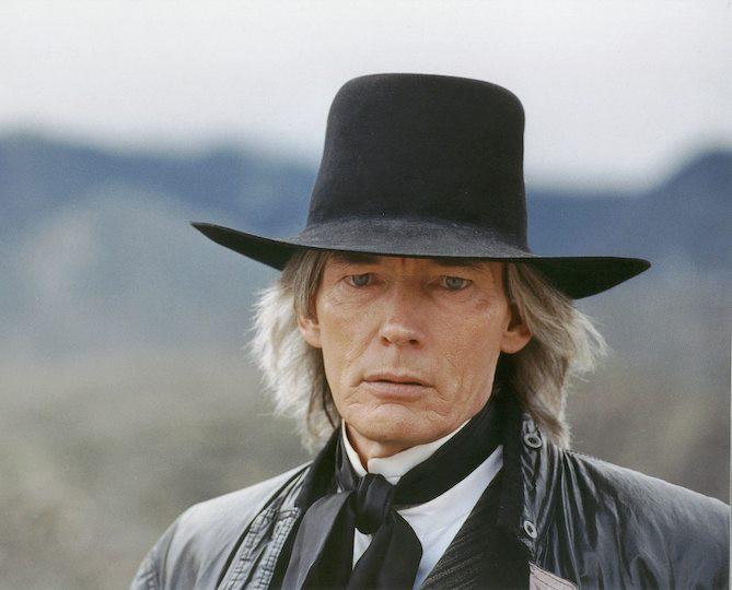 Скончался актёр из «Зачарованных» и «Неприкасаемых» Билли Драго