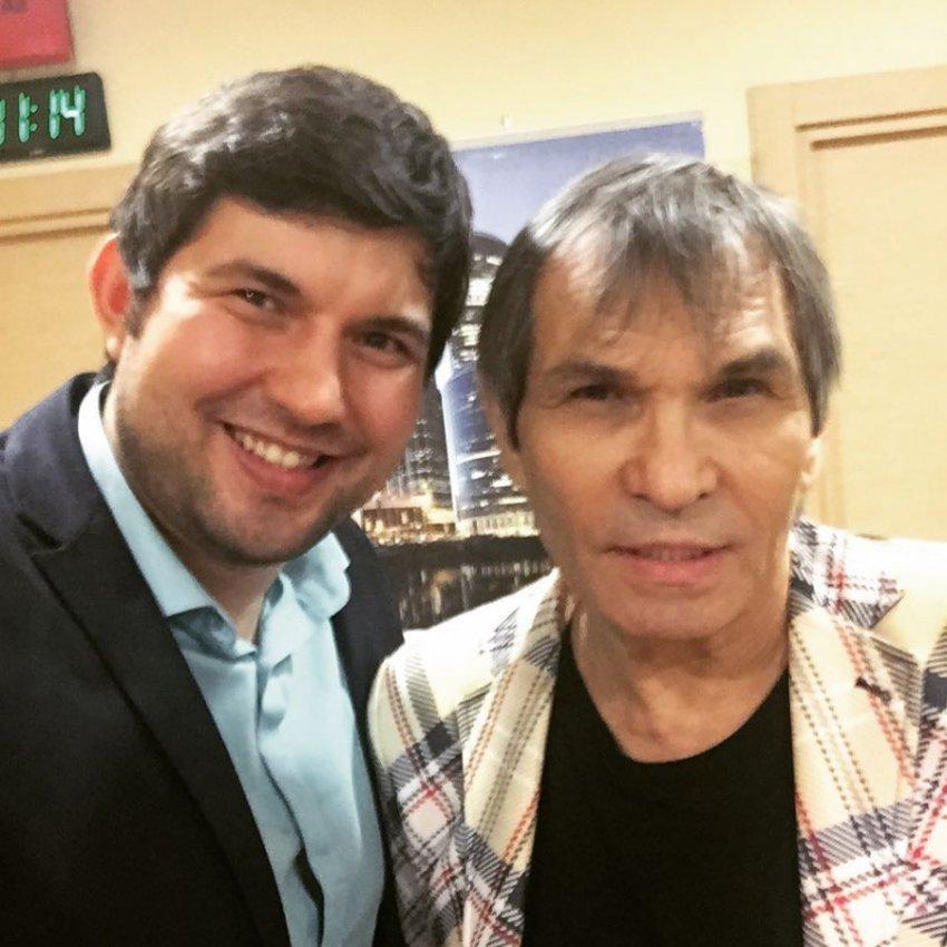 Миллиарды Бари Алибасова достанутся его сыну и Лидии Федосеевой-Шукшиной