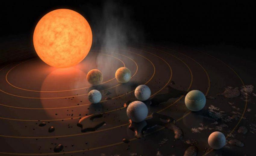 Инопланетный разум может скрываться на гораздо меньшем количестве планет, чем думают люди