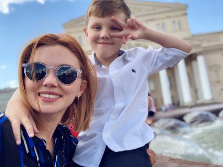 Звезда сериала «Кухня» Ольга Кузьмина разводится с мужем