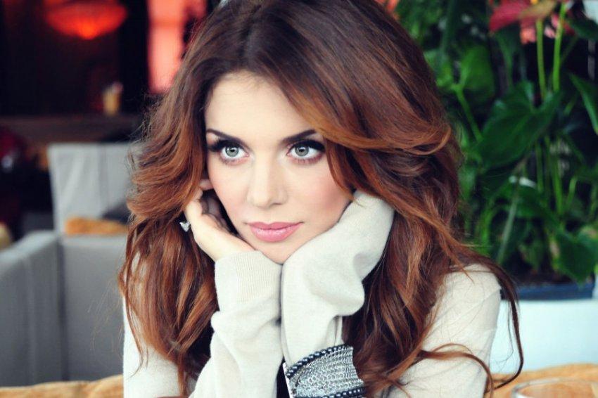 Поклонники Анны Седоковй раскритиковали ее за вредную диету