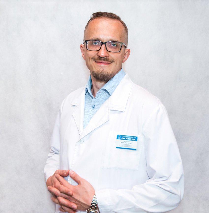 Пластический хирург Иван Фетисов рассказал о новых методиках моделирования носа