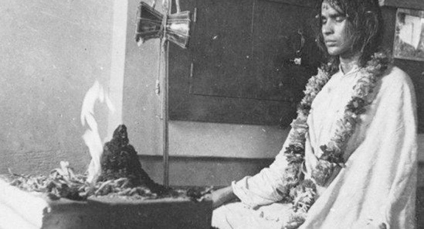 Послание Гуру Бабаджи о наступающей Великой Революции