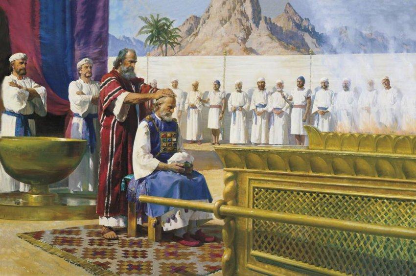 Открываем скрытые смыслы: ШАМАН и ХРИСТЕ – слова-синонимы!