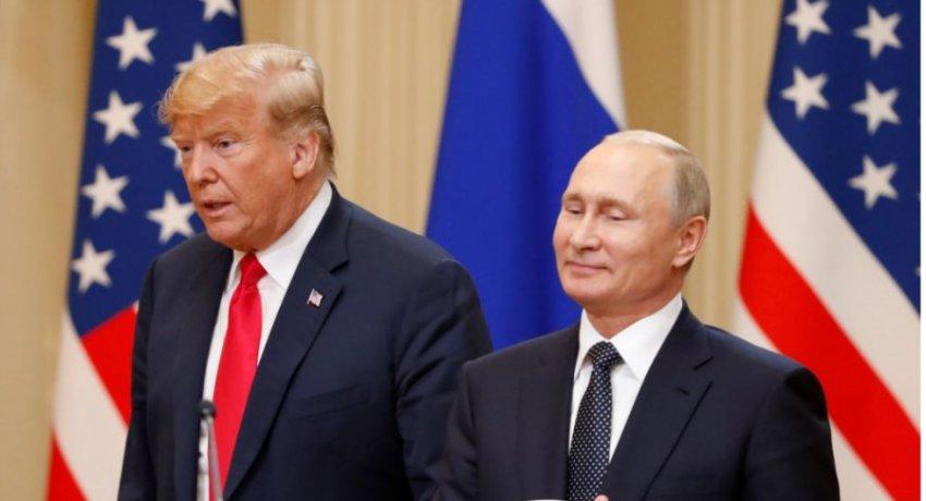Дональд Трамп заявил о своём отношении к России и обвинил демократов в лицемерии