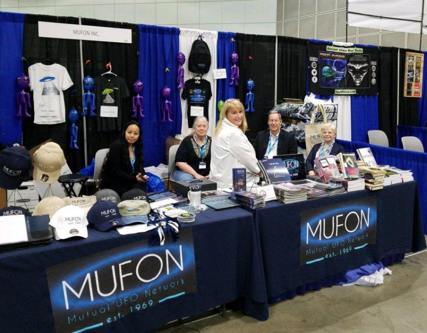 Всеобщая сеть НЛО MUFON отмечает 50-летие