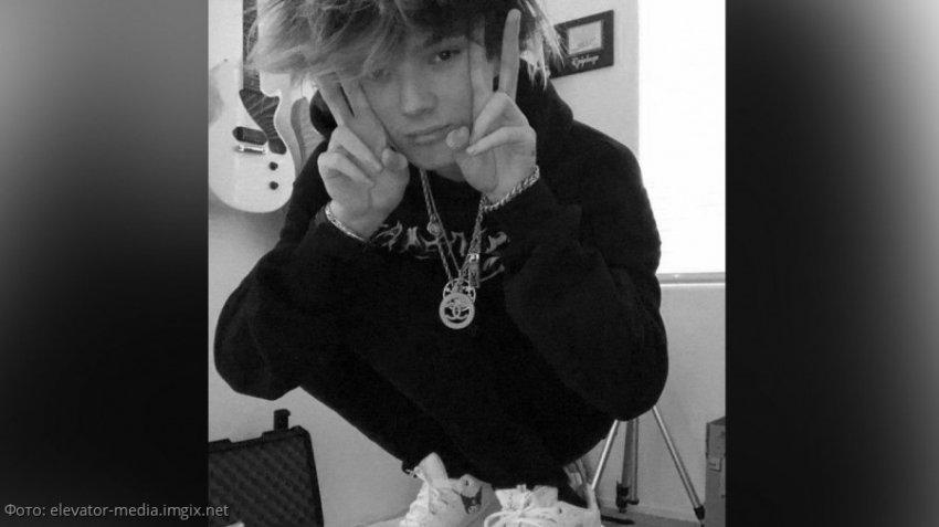 В США умер 18-летний автор музыки к мини-альбому рэпера Face «Playboy»