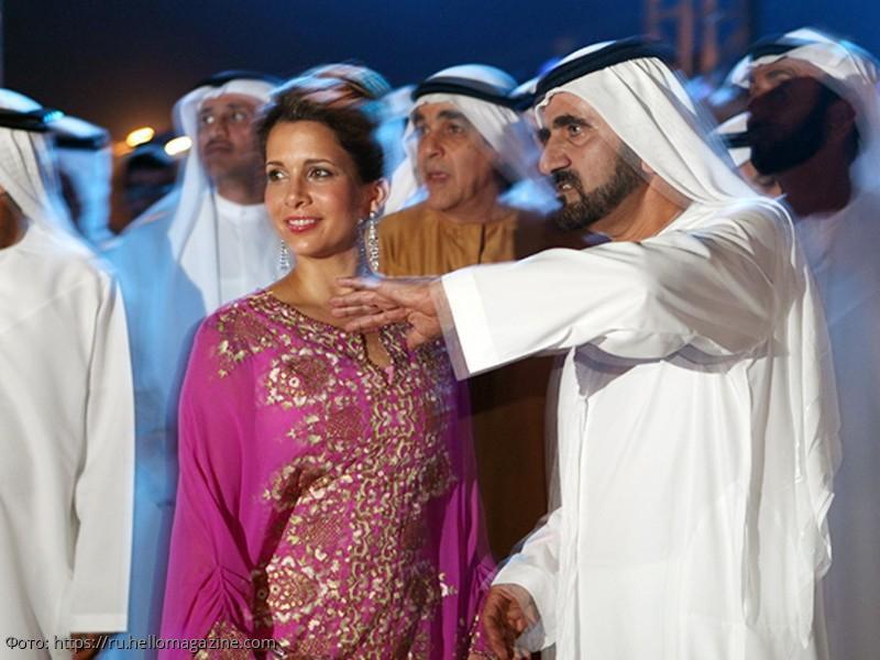 Сбежавшая в Европу жена эмира Дубая спасалась от смерти из-за подозрений в измене