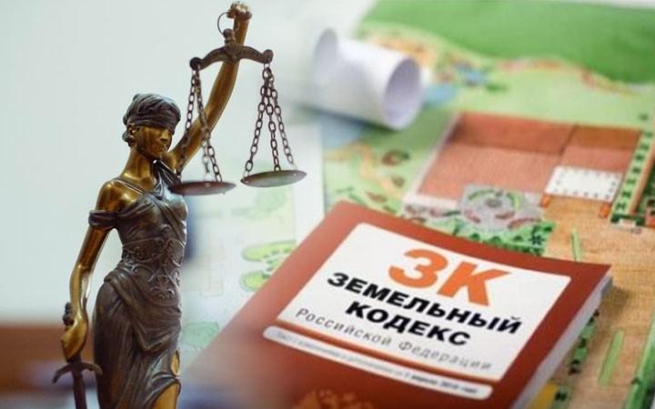 В России предложили изымать землю за нескошенную траву и мусор