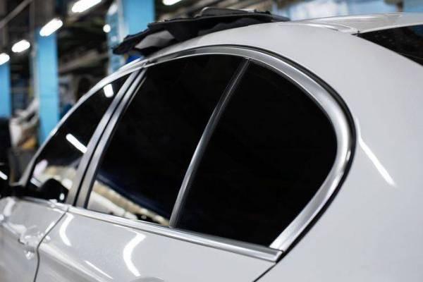 Какой должна быть тонировка по новому закону для авто в 2019 году