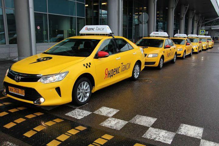 Как получить лицензию на такси в 2019 году