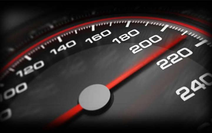 Штрафы за превышение на 10 км/ч могут вернуть в 2019 году