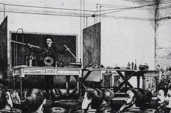 Самые удивительные изобретения Николы Теслы - великого учёного и экспериментатора