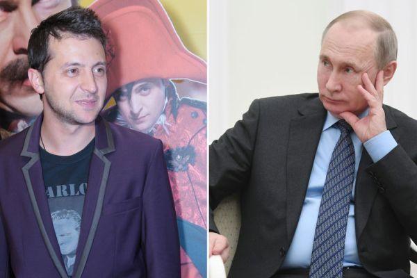 Зеленский назвал свой главный вопрос к Путину