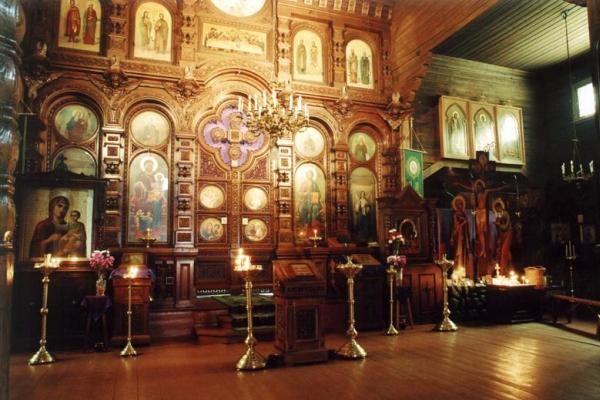 Какой сегодня праздник, 21.07.2019: церковный праздник сегодня по православному календарю