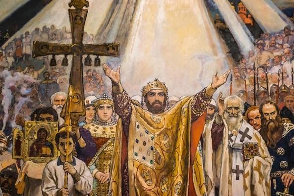 Православный праздник сегодня, 28 июля, какой: церковный праздник сегодня, 28.07.2019