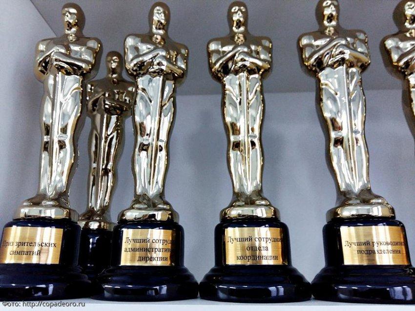 "В жюри на 92-ю церемонию вручения наград премии ""Оскар"" принято 800 человек"