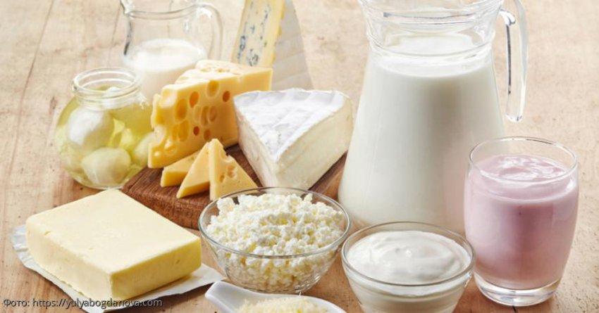 Молочные продукты снижают риск развития диабета и рака