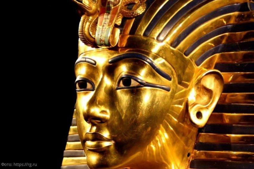 Бюст Тутанхамона был продан на аукционе вопреки протестам Египта