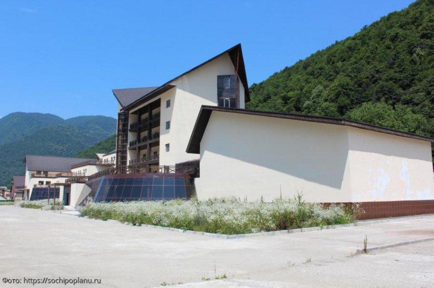 В курортом посёлке Эсто-Садок задержаны иностранные студенты