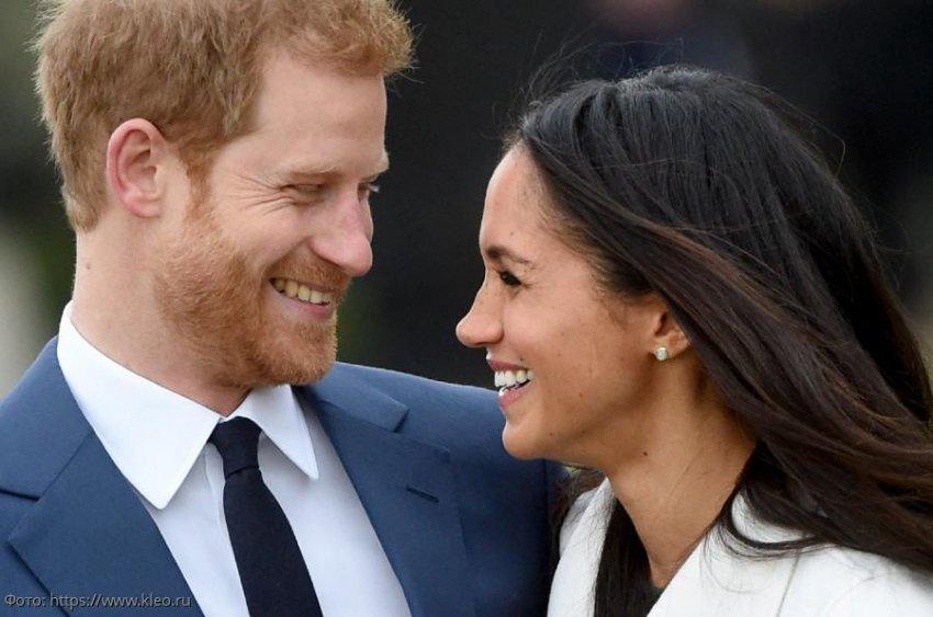 Модный эксперт увидел пользу Меган Маркл для королевской семьи
