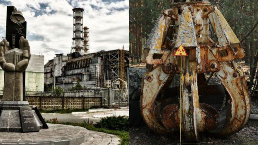В Чернобыле обнаружили объект с убийственной радиацией: доступ к находке свободный