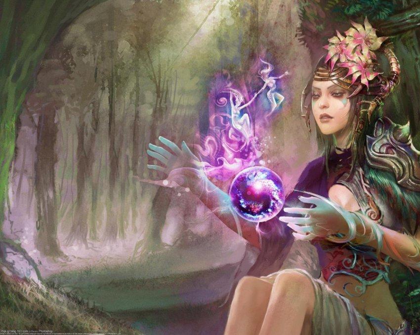 Три знака Зодиака, обладающие магическими способностями и сами не подозревающие об этом