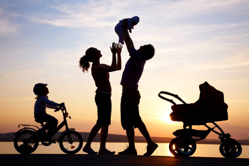 Каким вы будете родителем: это можно определить по знаку Зодиака