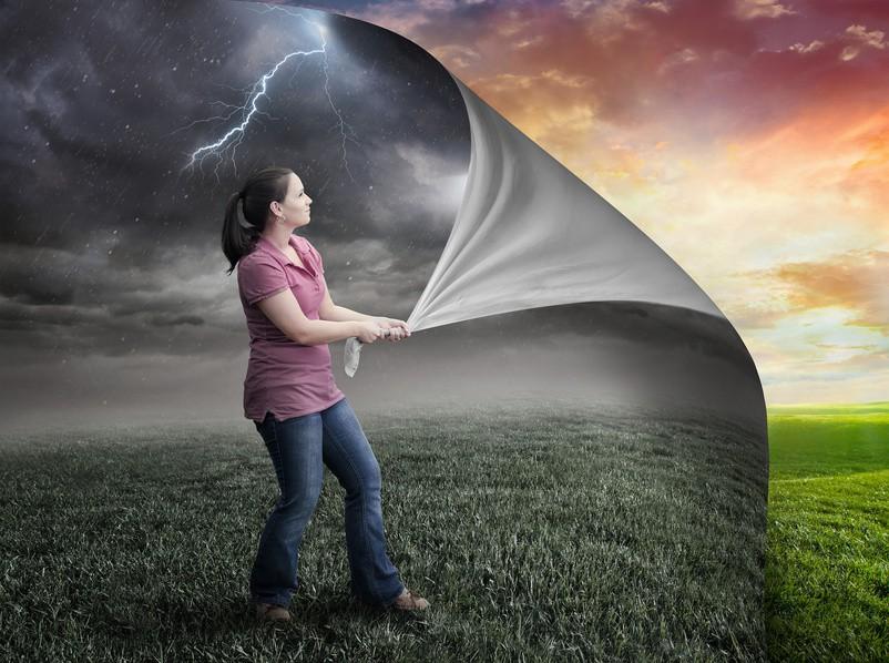 «Я в домике»: как не стать жертвой негативной энергии окружающих