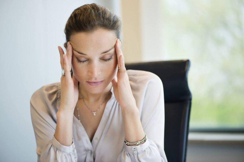 Пять причин, почему надо избавляться от страха перед отрицательными эмоциональными состояниями