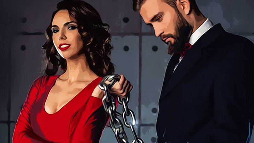 5 признаков того, что мужчина вас никогда не бросит: ему вы точно не безразличны