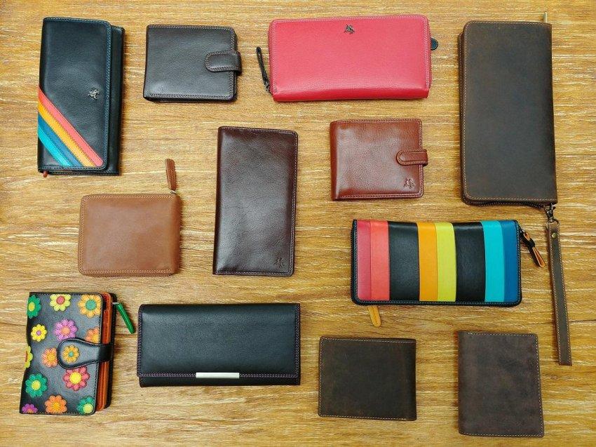 Какого цвета и формы выбрать кошелёк каждому Знаку Зодиака для финансового благополучия?