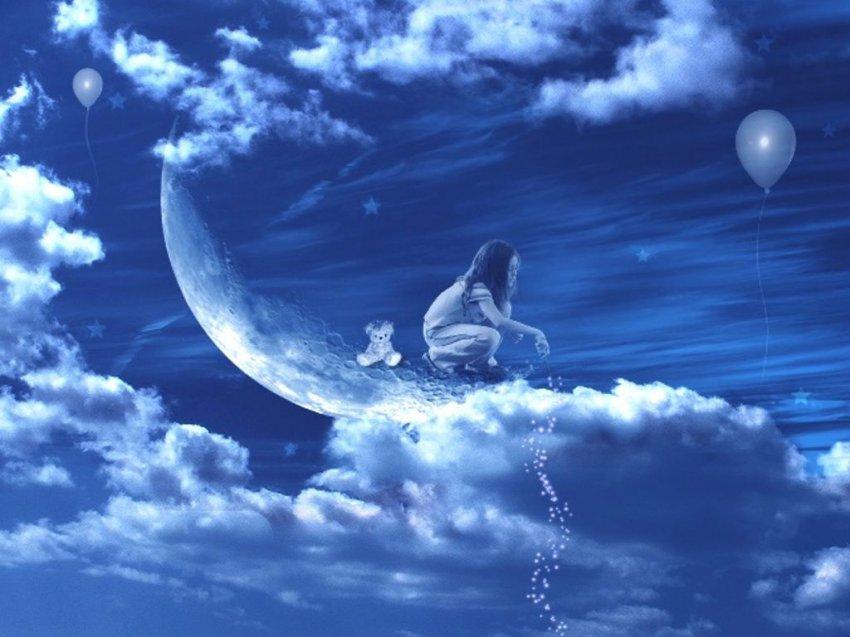 О каких снах никому лучше не рассказывать: вы можете столкнуться с негативными последствиями