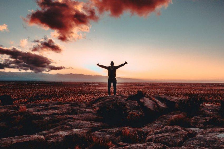 Энергия жизни — как с помощью магии восстановить внутренний потенциал?