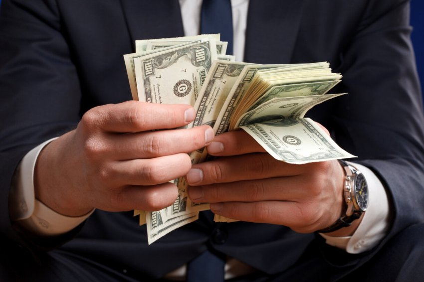 Как Вселенная предупреждает, что скоро стоит ждать денежной прибыли