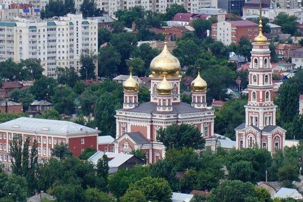 Календарь церковных праздников на сентябрь 2019: какие праздники православные в сентябре