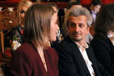 Константин Богомолов и Ксения Собчак обвенчаются