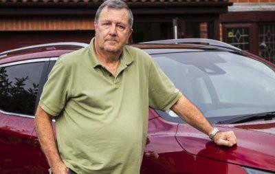 Британец потратил 30 тысяч фунтов, оспаривая в суде штраф в 100 фунтов