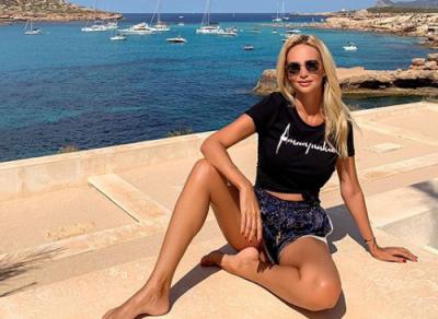 Виктория Лопырева раскрыла секрет своего похудения